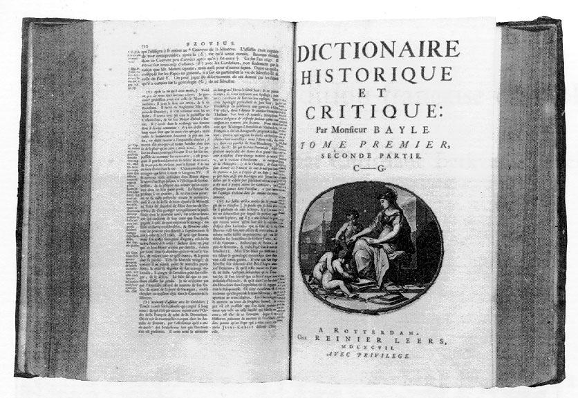 Dictionnaire historique et critique – Wikipedia